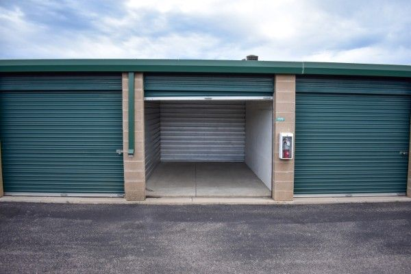 STOR-N-LOCK Self Storage - Highlands Ranch 12904 Division Street Highlands Ranch, CO - Photo 9