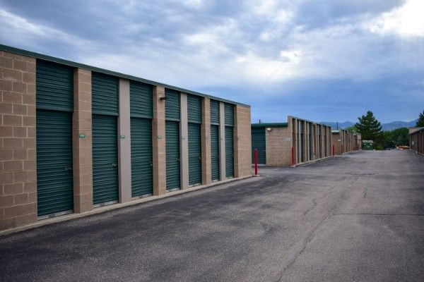 STOR-N-LOCK Self Storage - Highlands Ranch 12904 Division Street Highlands Ranch, CO - Photo 10