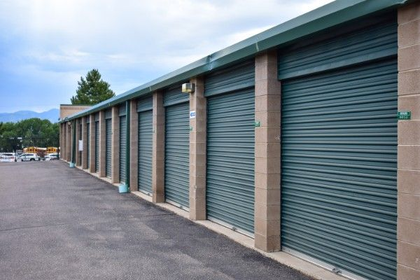 Etonnant ... STOR N LOCK Self Storage   Highlands Ranch 12904 Division Street Highlands  Ranch, ...