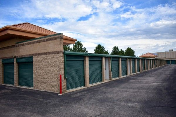 STOR-N-LOCK Self Storage - Highlands Ranch 12904 Division Street Highlands Ranch, CO - Photo 14
