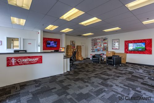 CubeSmart Self Storage - Elkridge 7025 Kit Kat Road Elkridge, MD - Photo 1