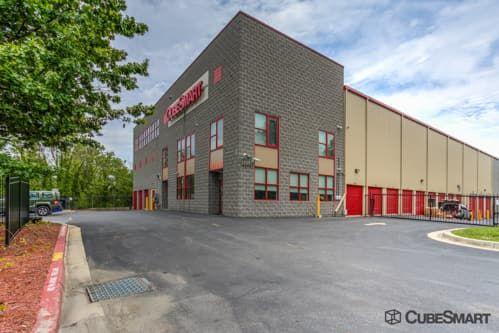 CubeSmart Self Storage - Elkridge 7025 Kit Kat Road Elkridge, MD - Photo 0