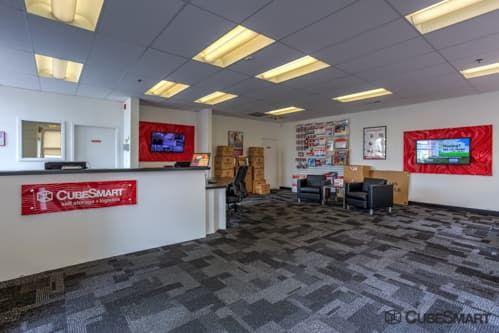 CubeSmart Self Storage - Elkridge 7025 Kit Kat Road Elkridge, MD - Photo 1