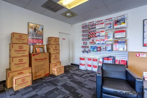 CubeSmart Self Storage - Elkridge 7025 Kit Kat Road Elkridge, MD - Photo 2