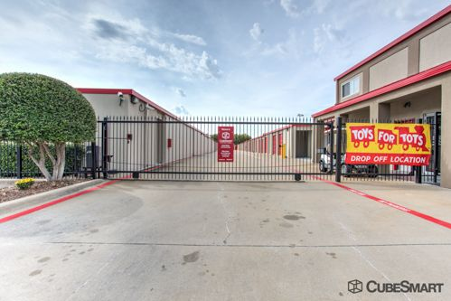 CubeSmart Self Storage - Dallas - 17613 Coit Rd 17613 Coit Rd Dallas, TX - Photo 6