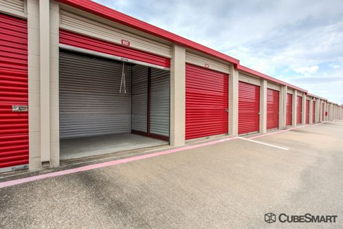 CubeSmart Self Storage - Dallas - 17613 Coit Rd 17613 Coit Rd Dallas, TX - Photo 7