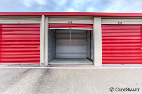 CubeSmart Self Storage - Dallas - 17613 Coit Rd 17613 Coit Rd Dallas, TX - Photo 8