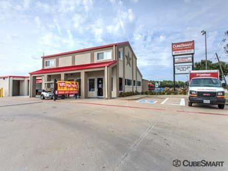CubeSmart Self Storage - Dallas - 17613 Coit Rd 17613 Coit Rd Dallas, TX - Photo 0