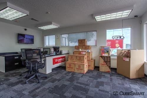 CubeSmart Self Storage - Dallas - 17613 Coit Rd 17613 Coit Rd Dallas, TX - Photo 2