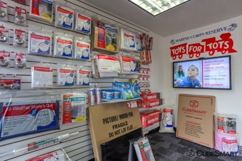 CubeSmart Self Storage - Dallas - 17613 Coit Rd 17613 Coit Rd Dallas, TX - Photo 3