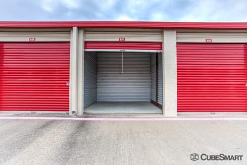 CubeSmart Self Storage - Dallas - 17613 Coit Rd 17613 Coit Rd Dallas, TX - Photo 8