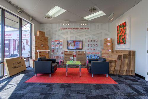 CubeSmart Self Storage - Richmond - 19840 Fm 1093 Road 19840 Fm 1093 Rd Richmond, TX - Photo 2