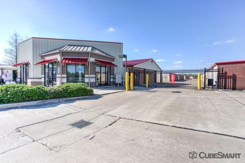 CubeSmart Self Storage - Richmond - 19840 Fm 1093 Road 19840 Fm 1093 Rd Richmond, TX - Photo 0