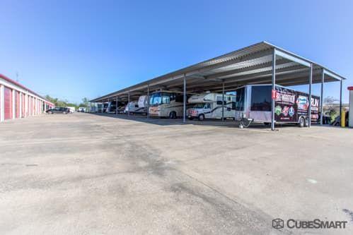 CubeSmart Self Storage - Richmond - 19840 Fm 1093 Road 19840 Fm 1093 Rd Richmond, TX - Photo 9