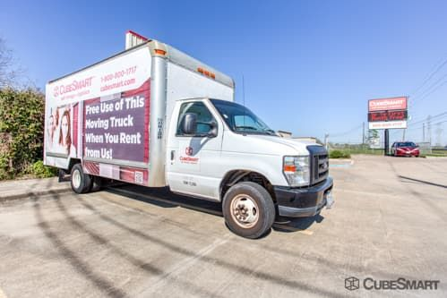 CubeSmart Self Storage - Richmond - 19840 Fm 1093 Road 19840 Fm 1093 Rd Richmond, TX - Photo 10
