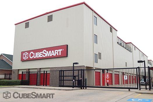 CubeSmart Self Storage - Houston - 7939 Westheimer Rd 7939 Westheimer Rd Houston, TX - Photo 1