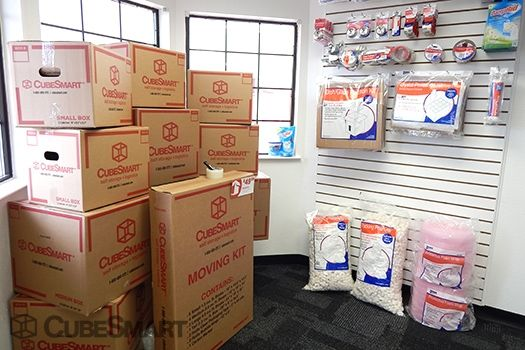 CubeSmart Self Storage - Houston - 7939 Westheimer Rd 7939 Westheimer Rd Houston, TX - Photo 6