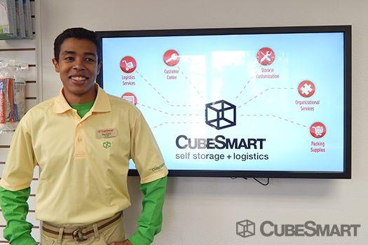 CubeSmart Self Storage - Houston - 7939 Westheimer Rd 7939 Westheimer Rd Houston, TX - Photo 7