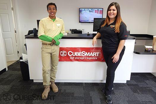 CubeSmart Self Storage - Houston - 7939 Westheimer Rd 7939 Westheimer Rd Houston, TX - Photo 8