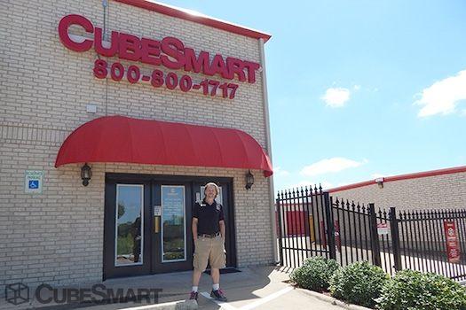 CubeSmart Self Storage - Austin - 14509 Owen-Tech Blvd 14509 Owen Tech Blvd Austin, TX - Photo 1