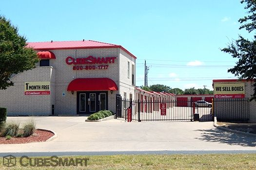 CubeSmart Self Storage - Austin - 14509 Owen-Tech Blvd 14509 Owen Tech Blvd Austin, TX - Photo 4