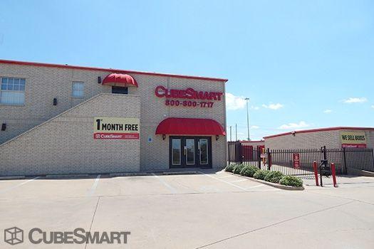 CubeSmart Self Storage - Austin - 14509 Owen-Tech Blvd 14509 Owen Tech Blvd Austin, TX - Photo 8
