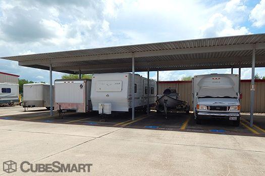 CubeSmart Self Storage - Pearland - 8206 Broadway Street 8206 Broadway St Pearland, TX - Photo 6