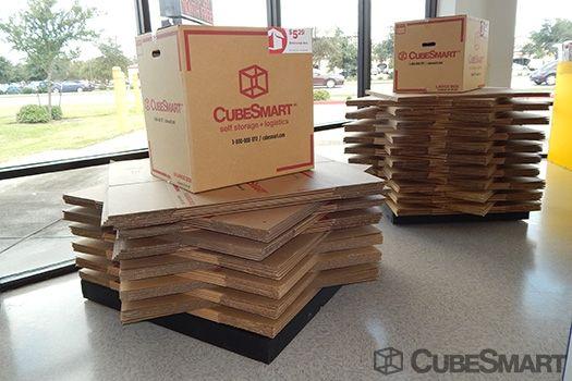 CubeSmart Self Storage - Pearland - 8206 Broadway Street 8206 Broadway St Pearland, TX - Photo 7