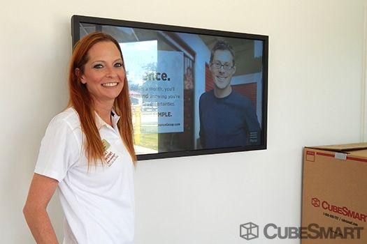 CubeSmart Self Storage - Pearland - 8206 Broadway Street 8206 Broadway St Pearland, TX - Photo 8
