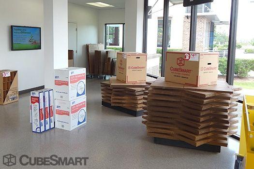 CubeSmart Self Storage - Pearland - 8206 Broadway Street 8206 Broadway St Pearland, TX - Photo 9