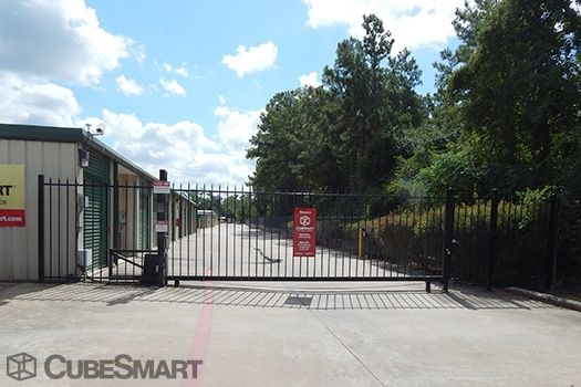 CubeSmart Self Storage - Tomball - 27000 Kuykendahl Rd 27000 Kuykendahl Road Tomball, TX - Photo 4