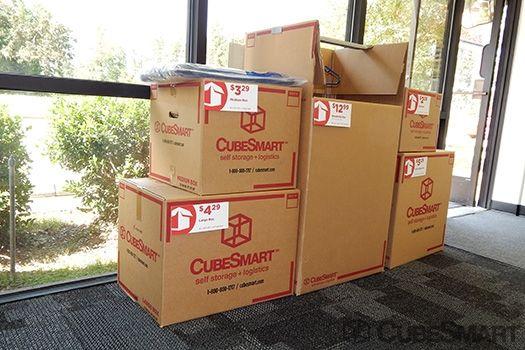 CubeSmart Self Storage - Tomball - 27000 Kuykendahl Rd 27000 Kuykendahl Road Tomball, TX - Photo 7