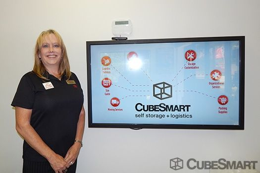 CubeSmart Self Storage - Tomball - 27000 Kuykendahl Rd 27000 Kuykendahl Road Tomball, TX - Photo 8