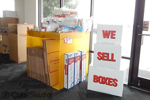 CubeSmart Self Storage - Pearland - 3045 Business Center Drive 3045 Business Center Drive Pearland, TX - Photo 7