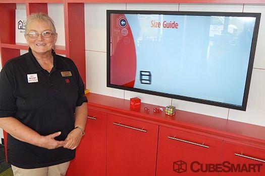 CubeSmart Self Storage - Pearland - 3045 Business Center Drive 3045 Business Center Drive Pearland, TX - Photo 8
