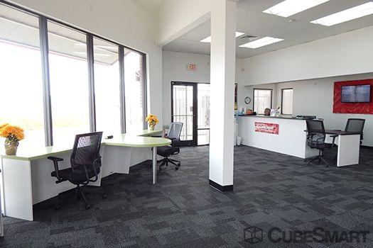 CubeSmart Self Storage - Pearland - 3045 Business Center Drive 3045 Business Center Drive Pearland, TX - Photo 9