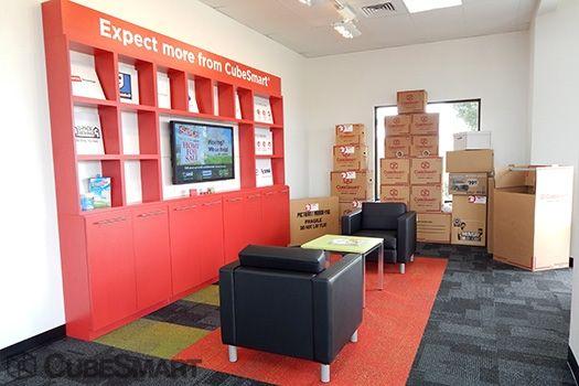 CubeSmart Self Storage - Pearland - 3045 Business Center Drive 3045 Business Center Drive Pearland, TX - Photo 10