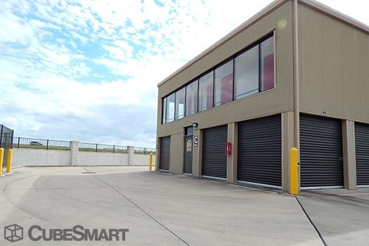 CubeSmart Self Storage - Pearland - 3045 Business Center Drive 3045 Business Center Drive Pearland, TX - Photo 11
