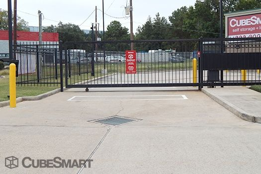 CubeSmart Self Storage - Spring - 765 Sawdust Road 765 Sawdust Road Spring, TX - Photo 5