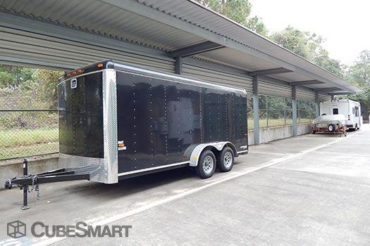 CubeSmart Self Storage - Spring - 765 Sawdust Road 765 Sawdust Road Spring, TX - Photo 7