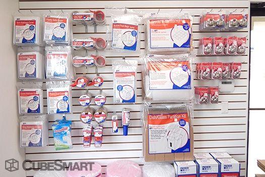 CubeSmart Self Storage - Spring - 765 Sawdust Road 765 Sawdust Road Spring, TX - Photo 8