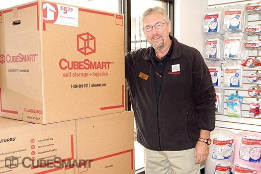 CubeSmart Self Storage - Spring - 765 Sawdust Road 765 Sawdust Road Spring, TX - Photo 9