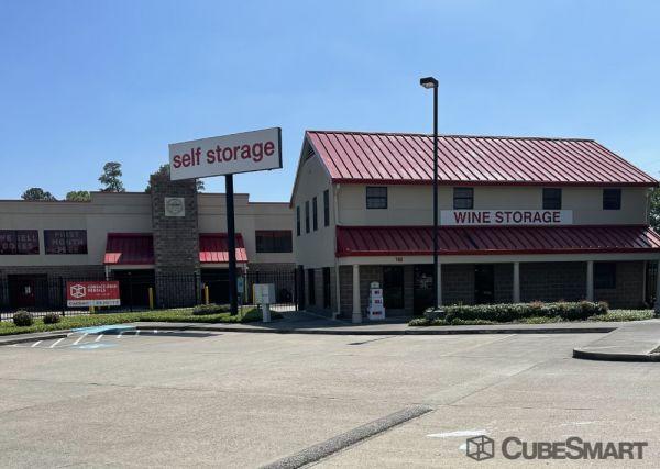 CubeSmart Self Storage - Spring - 765 Sawdust Road 765 Sawdust Road Spring, TX - Photo 0
