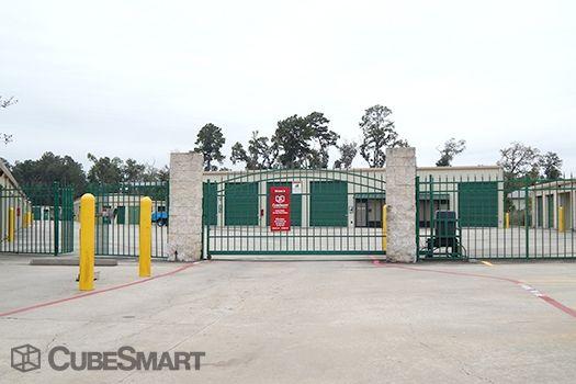 CubeSmart Self Storage - Spring - 1310 Rayford Road 1310 Rayford Road Spring, TX - Photo 4