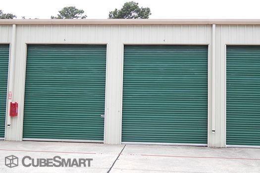 CubeSmart Self Storage - Spring - 1310 Rayford Road 1310 Rayford Road Spring, TX - Photo 5