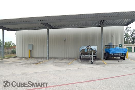 CubeSmart Self Storage - Spring - 1310 Rayford Road 1310 Rayford Road Spring, TX - Photo 6