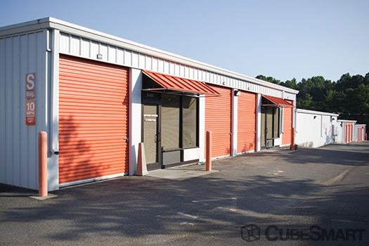 CubeSmart Self Storage - Indian Trail 1105 Waxhaw Indian Trail Road Indian Trail, NC - Photo 5