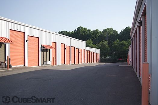 CubeSmart Self Storage - Indian Trail 1105 Waxhaw Indian Trail Road Indian Trail, NC - Photo 6