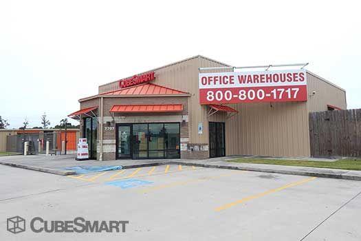 CubeSmart Self Storage - Humble - 7707 North Sam Houston Parkway East 7707 North Sam Houston Parkway East Humble, TX - Photo 7