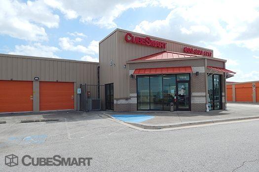 CubeSmart Self Storage - Houston - 11616 Beamer Road 11616 Beamer Road Houston, TX - Photo 0